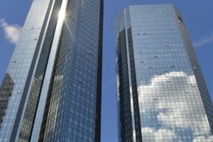 Deutsche Bank skyskraber