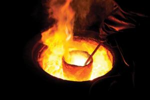 Metallegering (blanding af metaller)